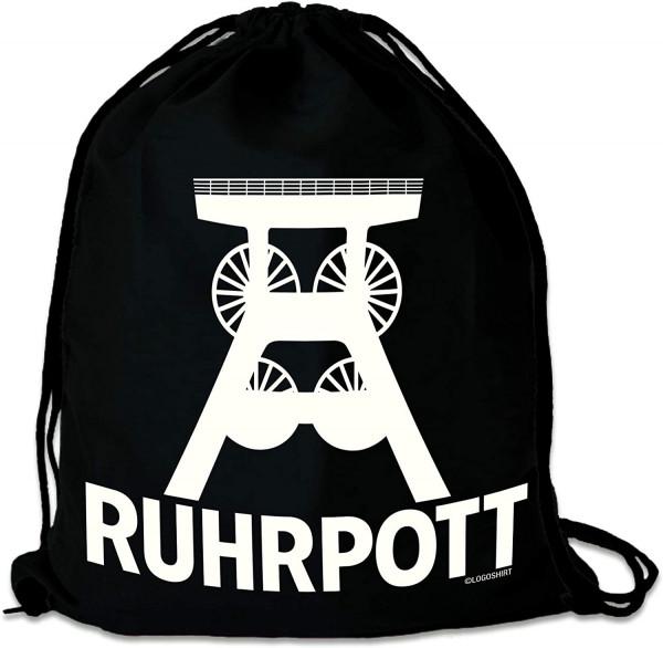 Ruhrpott - Gymbag