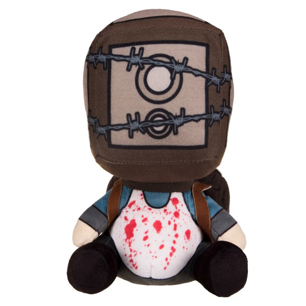 "Stubbins - The Evil Within ""The Keeper"""