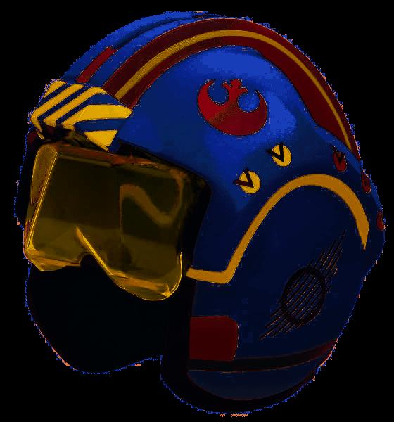 Star Wars - X-Wing Pilot Spardose