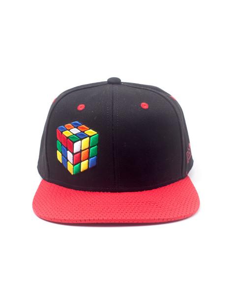 Rubiks Würfel - Cap