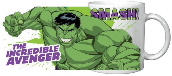 Marvel - Hulk - Megamug