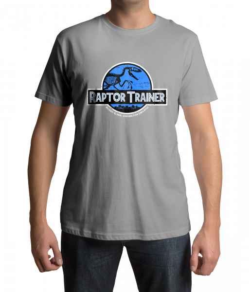 lootchest T-Shirt - Raptor Trainer