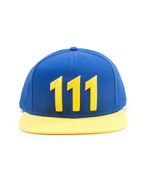 Fallout 4 - Vault 111 Cap
