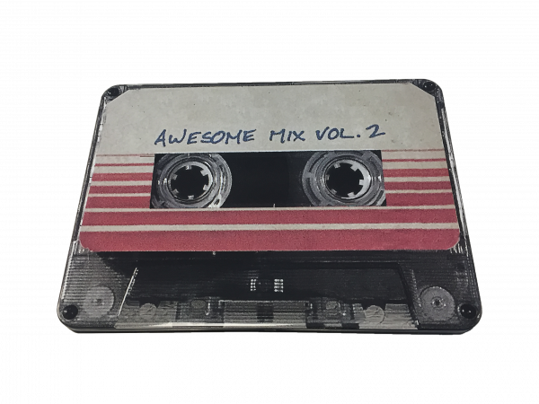 Guardians of the Galaxy Vol.2 - Awesome Mix Vol.2 Filmdose