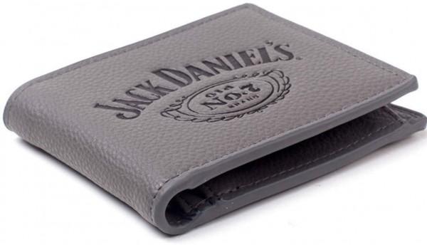Jack Daniels - Brieftasche - Logo