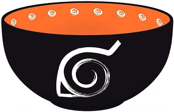 "Naruto - Müslischale - ""Konoha"" 600 ml"