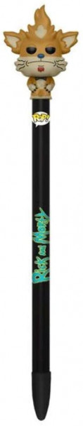 Rick and Morty - Squanchy Topper Pop! Pen