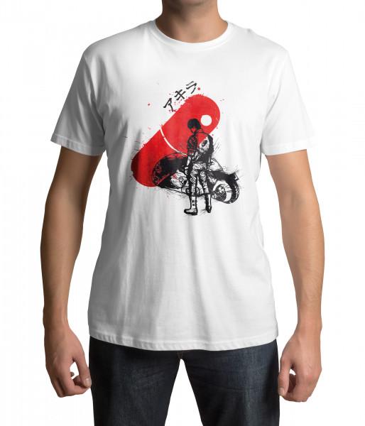 lootchest T-Shirt - Akira