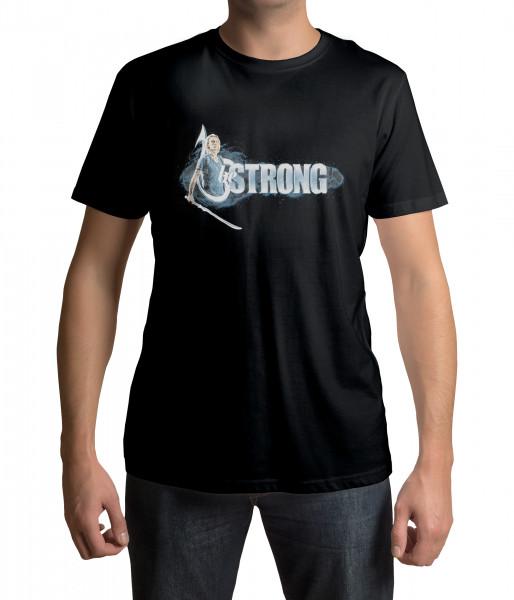Chroniken der Unterwelt - T-Shirt (schwarz)