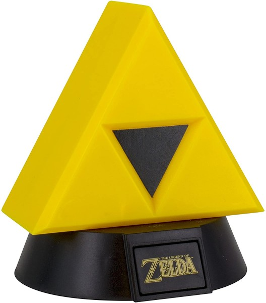 Nintendo - Zelda - Triforce Lampe