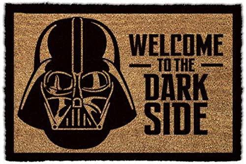 Star Wars (Welcome To The Dark Side) - Fußmatte