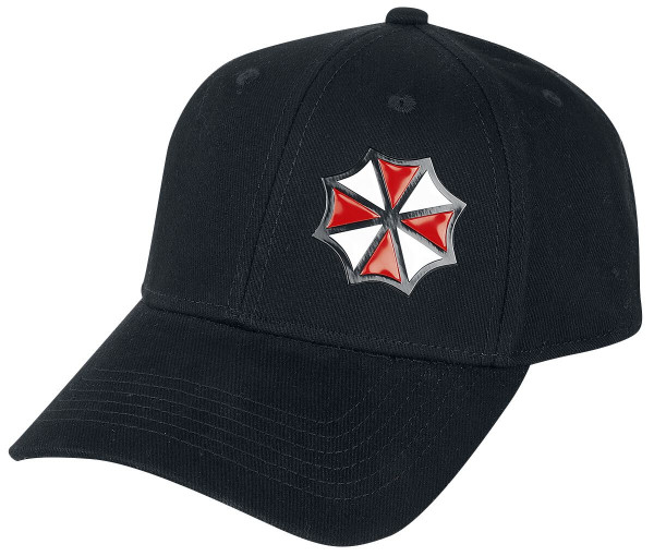 Resident Evil - Adjustable Umbrella - Snapback