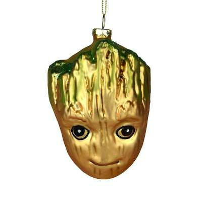 Guardians of the Galaxy - Groot Weihnachtskugel
