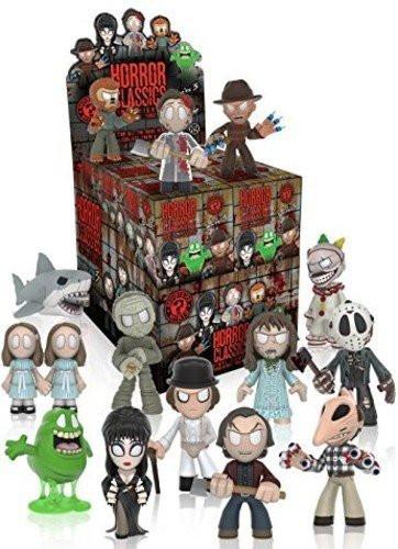 Funko Mystery Minis - Horror Classics Series 3