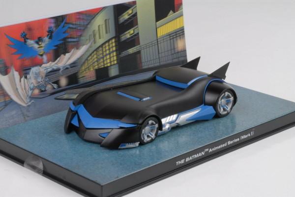 Batman - Batmobil_The BatmanAnimated Series (Mark II)