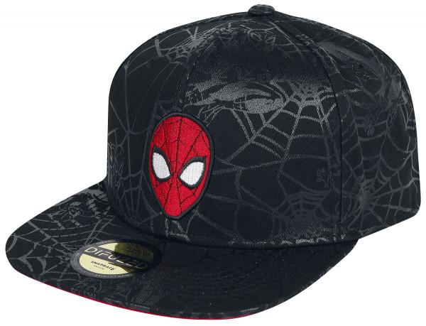 Marvel - Spider-Man - Snapback