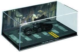 Batman - Batmobil Sammlermodell - The Dark Knight Movie