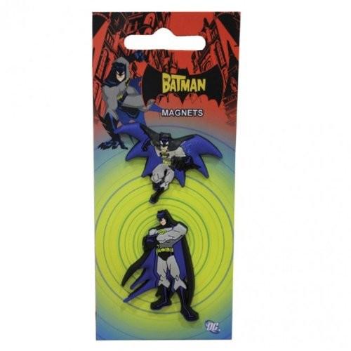 Batman - Magnete