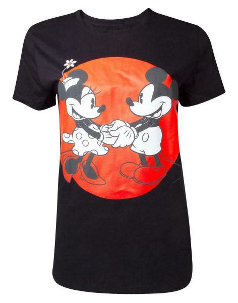 Disney - Mickey Mouse - Love - T-Shirt