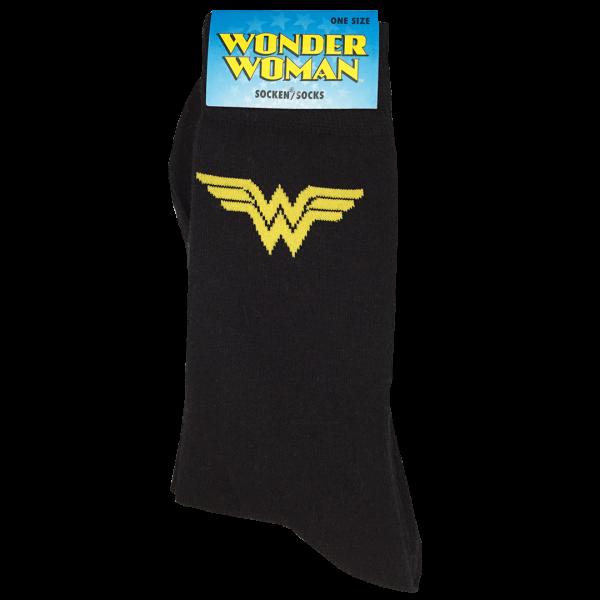DC Universe - Wonder Woman - Socken Gr. 39-43