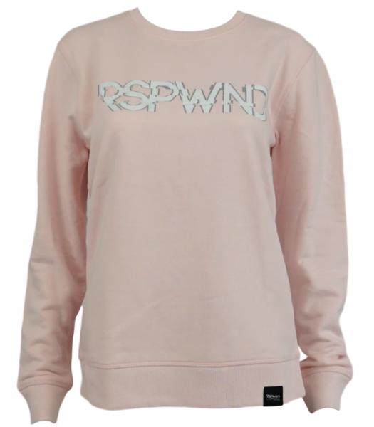 RSPWND - Pullover - Glitch (Rosa)