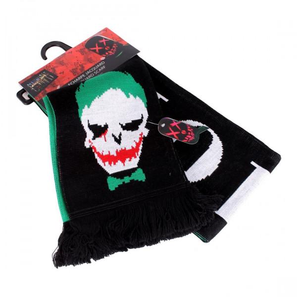 Suicide Squad - DC Comics - The Joker Schal