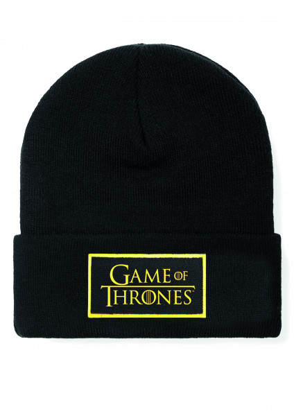 Game of Thrones - Beanie