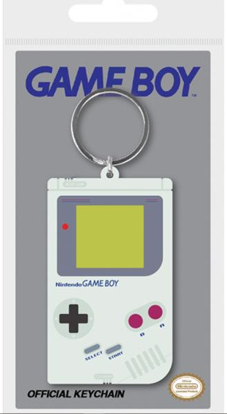 Nintendo - Schlüsselanhänger (Gameboy)