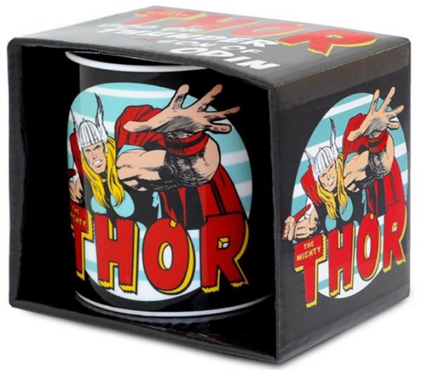 Marvel - Thor Tasse