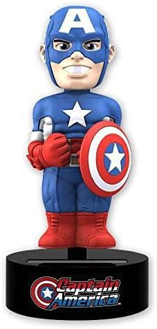 Captain America - Body Knocker - Wackelfigur