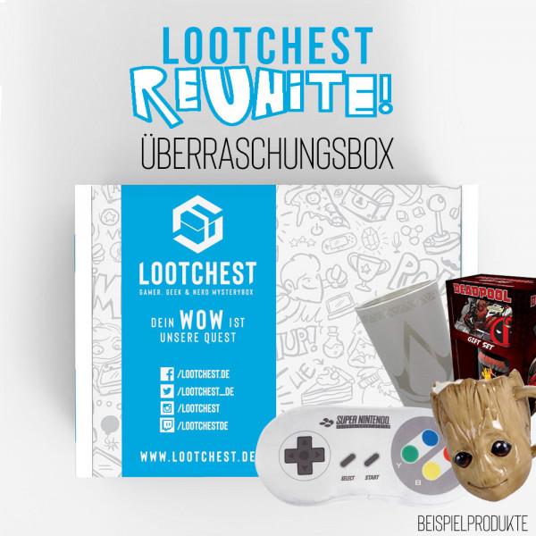 lootchest reUnite - Überraschungsbox