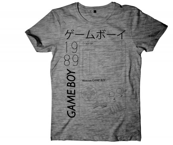 Nintendo - Gameboy T-Shirt