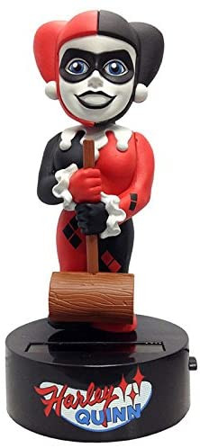 Harley Quinn - Body Knocker - Wackelfigur