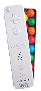 Nintendo - Wii Controller Candies