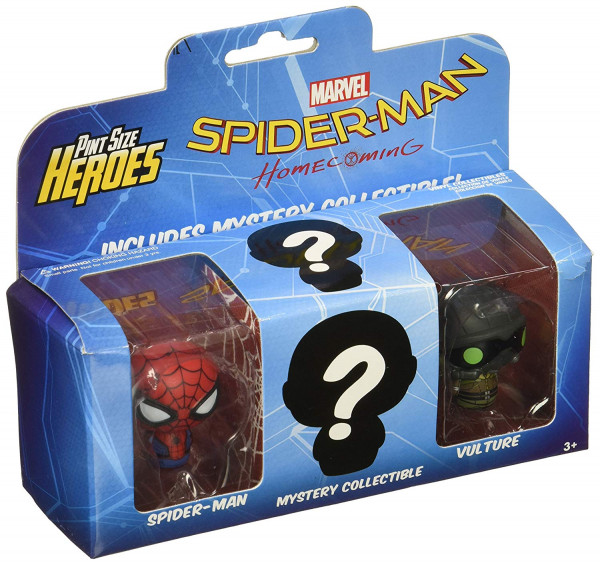 Funko Pint Size Heroes - Marvel - Spider-Man