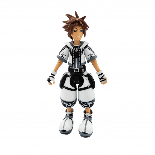 Kingdom Hearts - Action Figur - Sora