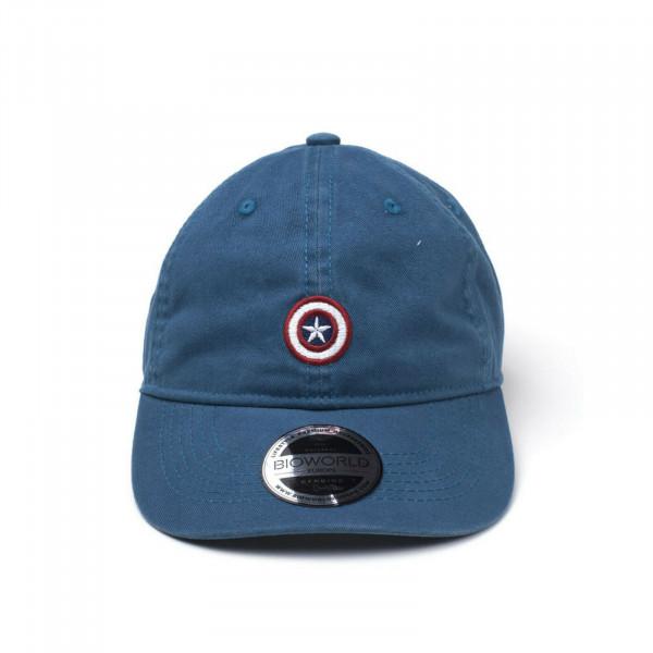 Marvel - Captain America Cap