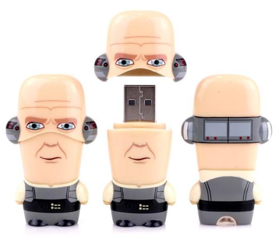 Star Wars - Lobot 8GB USB-Stick