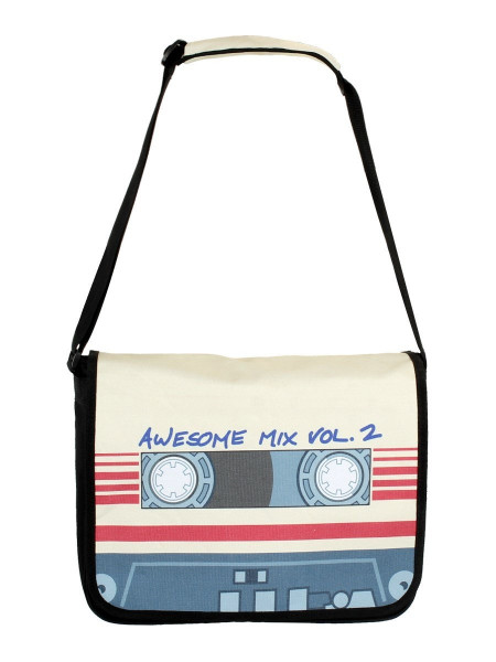Marvel - Guardians of The Galaxy Vol.2 Tasche