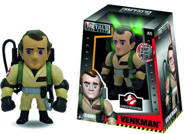 Metals Ghostbusters Figur - Venkman