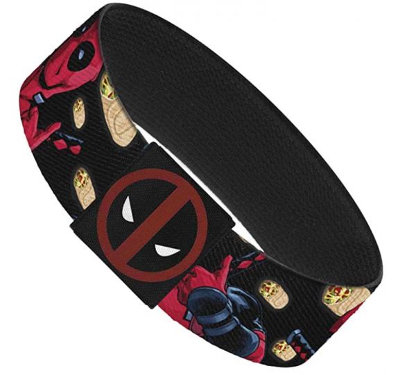 Marvel - Deadpool - Armband
