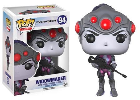 Funko Pop! Overwatch - Widowmaker