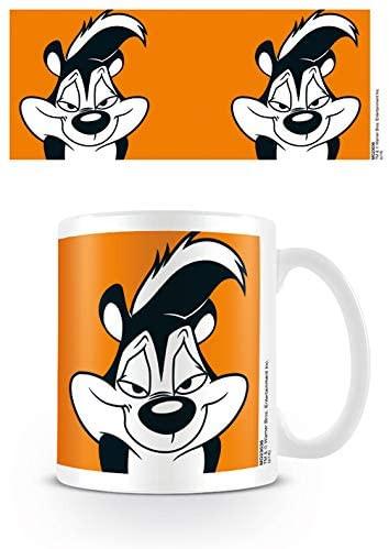 Looney Tunes - Pepe Le Pew Tasse