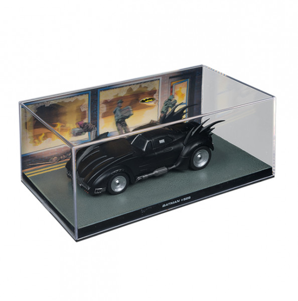 Batman - Batmobil Sammlermodell - Batman #526