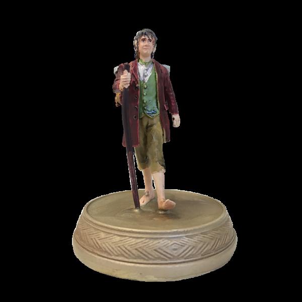 Der Hobbit - Bilbo Beutlin - Sammelfigur Collectors Edition