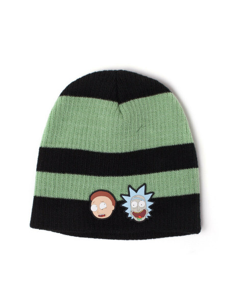 Rick and Morty - Beanie