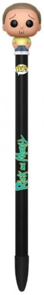Rick and Morty - Morty Topper Pop! Pen