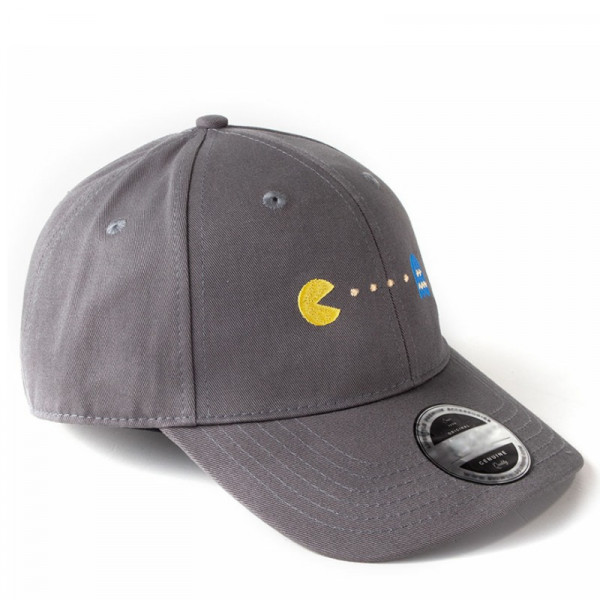 Pac-Man Cap Ghost