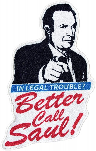 Breaking Bad - Better Call Saul! Teppich