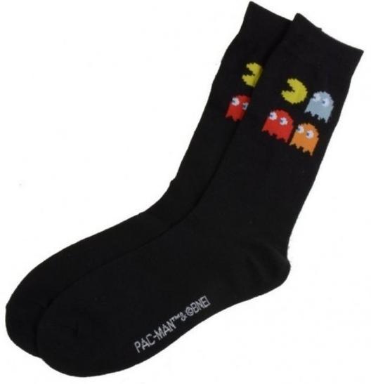Pac-Man - Socken Gr. 39-43
